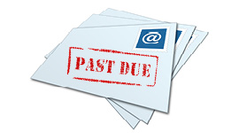 <em>DID YOU KNOW</em><br />You must use certified mail to notify tenants in default?